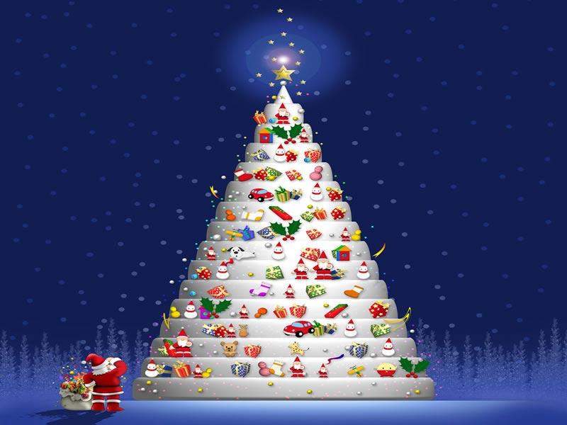 Sfondi Natalizi Bellissimi.Sfondi Natale La Piu Bella Raccolta Di Sfondi Natale