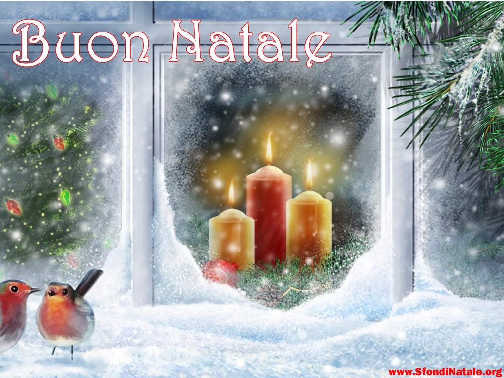 Sfondi Natalizi Desktop Animati.Sfondi Natale La Piu Bella Raccolta Di Sfondi Natale